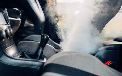 Sanificazione Auto Roma