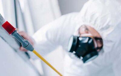 Sanificazione Ambienti Coronavirus Roma